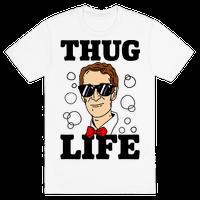 Thug Life Bill Nye