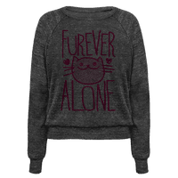 Furever Alone