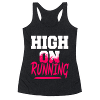 High On Running
