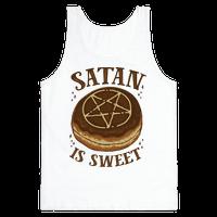 Satan is Sweet Tank