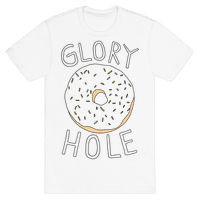 Glory Hole Donut