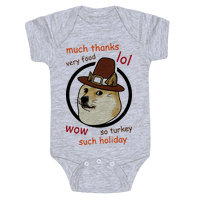 Doge Thanksgiving