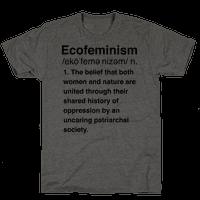 Ecofeminism Definition