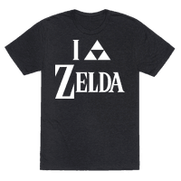 I Triforce Zelda