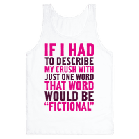 My Crush is Fictional