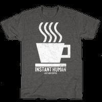 Instant Human Pattern