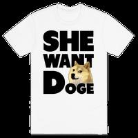 She Want Doge