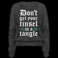 Tinsel Tangle