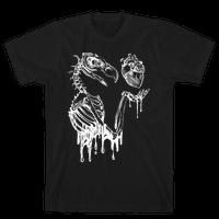 Heart Vulture