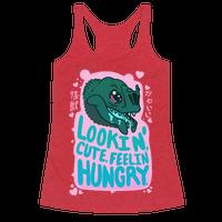 Kawaii Kaiju: Lookin' Cute. Feelin' Hungry.