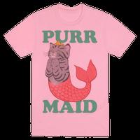 Purr Maid