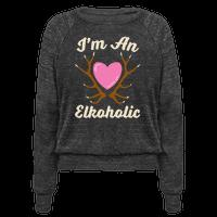 I'm An Elkoholic