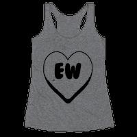 Valentine's Day Heart Ew