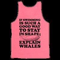 Explain Whales