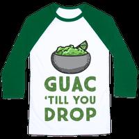 Guac 'Till You Drop