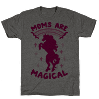 Moms Are Magical