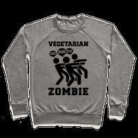 Vegetarian Zombie