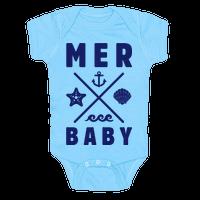 Merbaby Baby