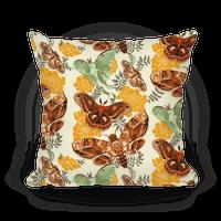 Moths & Marigolds