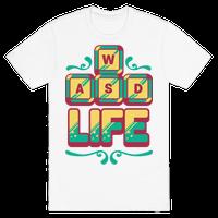 WASD Life