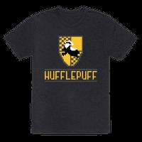 8 Bit Hufflepuff