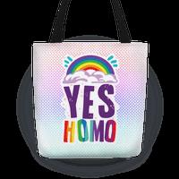 Yes Homo