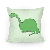 Cute Green Dinosaur