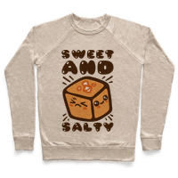 Sweet and Salty