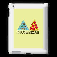 Pizza Pyramid (Close Enough)