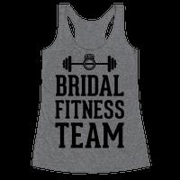 Bridal Fitness Team