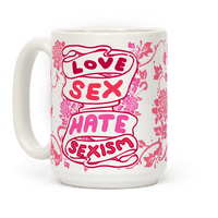 Love Sex Hate Sexism