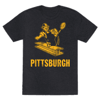 Pittsburgh Alternate (Vintage)