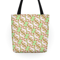 Two Toed Sloth Pattern