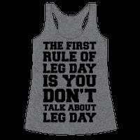Leg Day Club