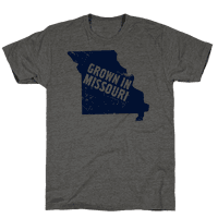 Grown in Missouri
