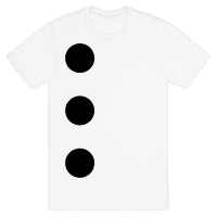3-Hole Punch Costume