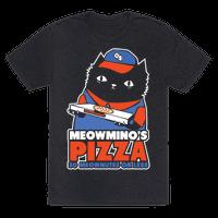 Meowmino's Tee