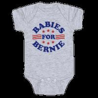 Babies For Bernie