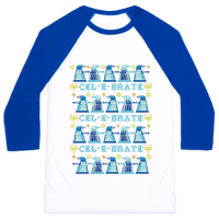 Dalek Hanukkah Sweater