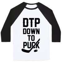 DTP Down To Puck