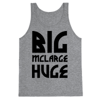Big McLarge Huge