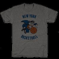 New York (Vintage)
