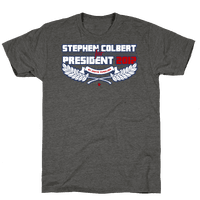 Stephen Colbert for President of South Carolina 2012