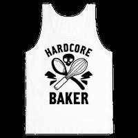 Hardcore Baker