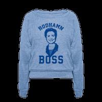 Rodhamn Boss