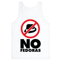 No Fedoras