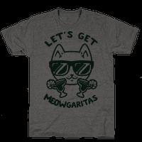 Let's Get Meowgaritas