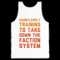 Dauntlessly Training