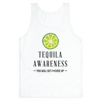 Tequila Awareness
