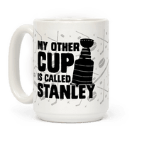 My Other Cup Is Called Stanley